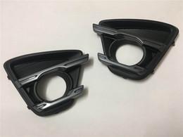 Pára-choques dianteiro grade esquerda ou direita buraco tampa da lâmpada de luz de nevoeiro Para Mazda CX5 2015 KE KA5F-50-C20 KA5F-50-C10 de Fornecedores de faróis de nevoeiro dianteiros