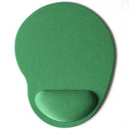 Маленькие ноги защиты окружающей среды EVA наручные коврик для мыши компьютерные игры творческий чистый новый цвет от Поставщики кисти для рисования
