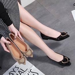 dedo del pie puntiagudo arco negro pisos Rebajas Zapatos de mujer Decoración de metal Zapatos de punta estrecha Pisos bajos Mocasines Moda Nudo de arco Deslizamiento en diapositivas Zapatos Mujer Negro