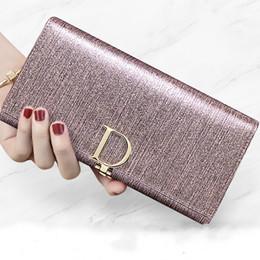 c792a497e marcas de carteiras femininas Desconto Marca de luxo designer de carteira  das mulheres novas carteira feminina