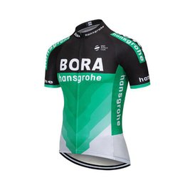 2019 BORA Men Cycling Short Sleeves jersey Summer Cycling Clothing Bicycle  Sportwear Breathable Quick dry free shipping Ropa Ciclismo e79c1ffbe