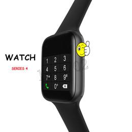 Wholesale Reloj inteligente W34 mm HD IPS compatible con ECG Frecuencia cardíaca dinámica Bluetooth llamada música reloj inteligente para goophone x xr Android iOS Pk DZ09 gt08