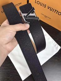Canada Nouvelle ceinture femmes ceintures en or avec haute qualité en cuir mode couleur correspondant haut de gamme affaires loisirs Style hommes et femmes Style Offre