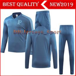 4032303e09 2019 ropa de entrenamiento para hombre 2018 Palmeiras Chándal de fútbol para  equipo de traje de. 18