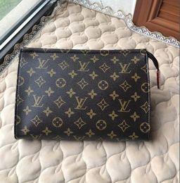 2019 estojo impermeável amarelo Pagamento personalizado Ordem Ligação Mulheres Clutch Purse Wallet sacos de Cosméticos nova marca de moda designer
