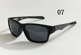 Sonnenbrille kohlenstoff online-New JUPITER CARBON Radfahren Top Version Sonnenbrille TR90 Rahmen UV400 Objektiv Sport Sonnenbrille Modetrend Brillen Brillen mit Zubehör