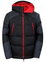 7a6d1f0f80 2019 Men Winter Jackets north Coats Warm Down Jacket Outdoor Hooded Men s  face down Parkas 219
