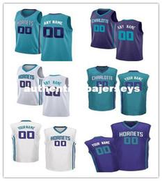 2019 chalecos personalizados Barato personalizado de baloncesto Jersey personalizar Nuevo Cualquier número cualquier nombre Hombres Mujeres de la Juventud Personalizada cosido púrpura blanco camiseta chaleco Jerseys chalecos personalizados baratos