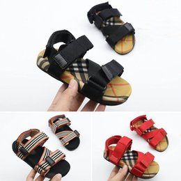 Burberry sandals 2019 Enfants Chaussures Sandales Chaussures Bébé Enfants Sandales Chaussures Infantiles Garçons Filles Sandales D'été Enfants Chaussures Enfants Sandales Lovekiss ? partir de fabricateur