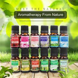 Canada Baisse des huiles essentielles de navire pour des diffuseurs d'Aromatherapy Massage organique de corps d'huiles essentielles pures détendent le soin de peau R0034 d'huile de parfum 10ml Offre
