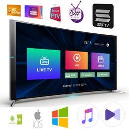 Лучшие 6300 + Каналы Франция Подписка на IPTV Португалия Бельгия Нидерланды Бельгия VODs xxx Взрослые M3U Smart Android TV box IPTV (1 год) от Поставщики для взрослых tv