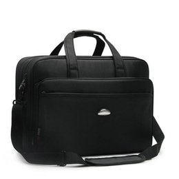 ad6f6d70bcf4 17 inch laptop messenger bag Australia - Men Briefcase 14-17 inch Laptop  for Man