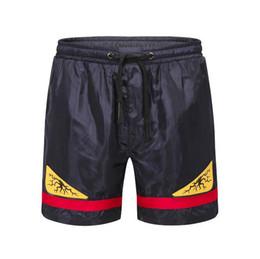 шорты для печати Скидка Оптовые дизайнер пляжные шорты для мужчин корейский цветочный принт повседневные брюки шорты Мужские шорты для мужчин одежда