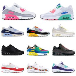 mode 2019 hommes femmes baskets sportives Viotech INFRARED CHINA ROSE BE TRUE Chaussures de course White Laser Fuchsia pour hommes trianers 36 45