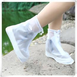 Stivali da pioggia Copriscarpe impermeabili Stivali da neve da pioggia riutilizzabili Indossare copriscarpe antiscivolo resistenti di alta qualità per la vendita calda unisex da protettore per le scarpe fornitori