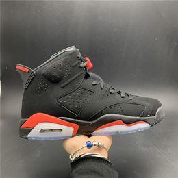 Nike Schuhe Schwarz Rote Sohle