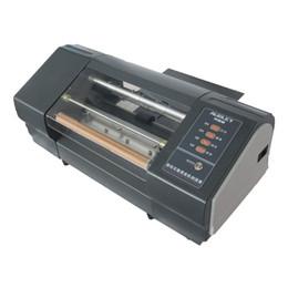 2019 máquinas de estampado en caliente NDL-330C Máquina automática de estampado digital en caliente de tazas máquinas de estampado en caliente baratos