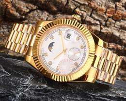 2019 мужские наручные часы Высокое качество Роскошные мужские часы Datjust Advanced Custom Механизм Мужские часы модельер наручные часы Orologio Di Luss спортивные часы дешево мужские наручные часы