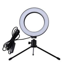 Make-up Dimmbare 14 led Ring Lampe Füllen Licht Mit Kosmetik Spiegel Fotografie Selfie Licht Für Kamera Foto Studio Video Live Haut Pflege Werkzeuge Schminkspiegel