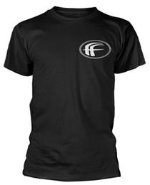 Машины для женщин онлайн-Fear Factory 'Machines Of Hate' Футболка - НОВЫЙ ОФИЦИАЛЬНЫЙ! Мужчины Женщины Мужская Мода футболка Бесплатная Доставка