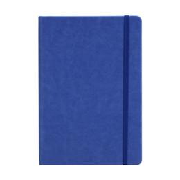 Schulbedarf buchumschläge online-A5 DIY Planer Geschenk Schulbedarf Geschäftsdrucksachen Schreiben Notizbuch Tagebuch Student Notizblock Journale Leder Abdeckung Band Strap