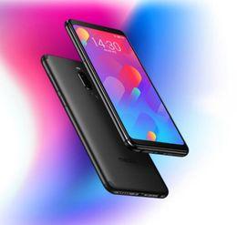 Canada Meizu original V8 4G LTE 3GB 32GB version chinoise M8 Lite MTK6739 Quad Core téléphone portable 5.7inch HD IPS écran Dual Sim téléphone supplier android chinese tv Offre