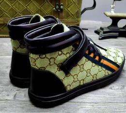 Canada Ventes de chaussures pas cher, chaussures de sport occasionnels de la marque apparence nouvelle mode casual chaussures plates habillées chaussures à col haut cheap dresses for sale cheap Offre