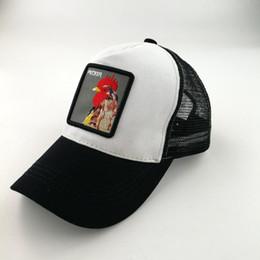 57ec3579100eb Bordado unisex patrón de polla Gorra de béisbol hombres Sombrero de malla  de algodón Gorros Snapback Sombreros de sol de mujer para mujer Casquette  Hueso ...