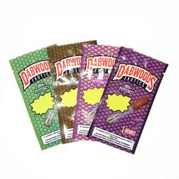 2019 rta e cigarro dabwoods Dabwoods cartucho da embalagem de caixa de embalagem saco de novas opções de 13 tipos de pacote personalizado vaprozier saco Ecigs Vape Package