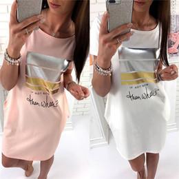 Newon carta impresa camisa casual dress women up manga larga fit y flare maxi dress primavera moda blusa túnica bolsillo falda corta desde fabricantes