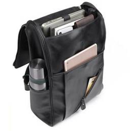 Nouveau sac à bandoulière en cuir à la mode européenne et américaine première couche de sac de voyage en cuir multifonctionnel décontracté ? partir de fabricateur