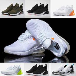 pretty nice 6125c 6690e nike air Vapormax max Off white Flyknit Utility vapormax 270s Hommes  Chaussures De Course Femmes Baskets Entraîneurs Mâle Sport Hommes Jogging  Marche En ...