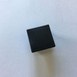 50x50 мм пластиковый гашение заглушки квадратные трубка трубы заглушку вставить от Поставщики подставка для держателя палец кольцо