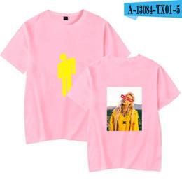 Camisas de diseño diy online-Su PROPIO diseño de marca de logotipo / imagen personalizada para hombres y mujeres DIY Camiseta de algodón Camiseta de manga corta Camiseta casual tops camiseta