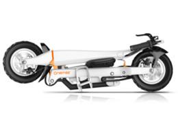 Materiale di alluminio incorniciato online-Superiore della bici di sport lega di alluminio Materiale della struttura bicicletta elettrica