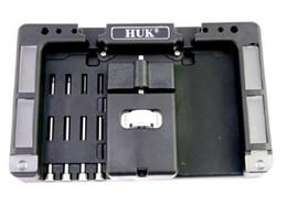2019 fold fold frete grátis Ferramenta de Alta Qualidade HUK Virar Chave 4 Pcs Pin Remover auto fold desmontagem e montagem ferramenta frete grátis fold fold frete grátis barato