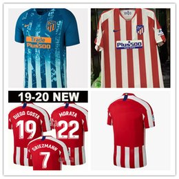 the latest 5144b dbe04 Discount Atletico Madrid Jerseys | Atletico Madrid Soccer ...