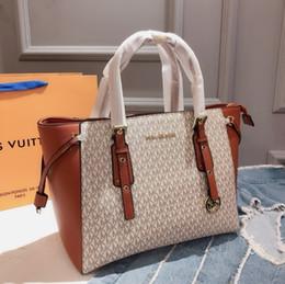 MIC 2019 bolsos de compras de moda de lujo para mujer bolsos de diseñador de moda clásica bolsas de compras Tamaño 33 * 27 * 17 desde fabricantes