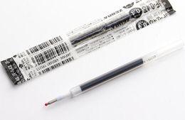 Cartuccia di inchiostro ZEBRA JF-0.4 Pen Refill Tri-colore per penna del gel di JJ15 JJ21 Mark On da