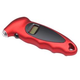 Outil numérique de jauge de pression de pneu de voiture Moto moto vélo Mini affichage numérique LCD de jauge de pneu de diagnostic ? partir de fabricateur