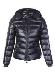 chaqueta chaqueta Rebajas 2019 moda para mujer abrigo de invierno abrigo de ganso plumas pluma ganso abajo chaqueta 06-260