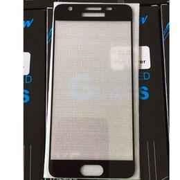 Vidro temperado sony xperia z2 on-line-2.5D vidro temperado cobertura completa protetor de tela curvado borda com pacote de 10in1 para Sony Xperia XPERI XZ3 / XZ2 Premium / XA2