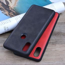 xiaomi Mi mix 3 case Роскошная кожаная кожа с мягким материалом TPU 3in1 cheap material mix от Поставщики смесь материалов