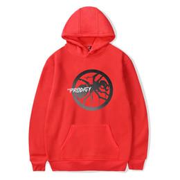 Мужчины онлайн-New Men Hoodie Keith flint Print Rap Harajuku Sweatshirt Warm Hoodies Leisure Wild Keith flint Punk Hip Hop Red Streetwear