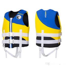 2019 braccialetto salvagente dd adulti galleggiabilità giubbotto di salvataggio Professione regolabile Vest per Nuoto Pesca Surf Kayak Air Jackets Adult Swim Childre Bcd 72hs