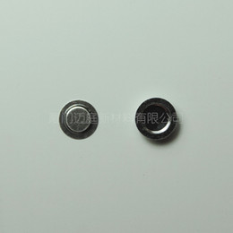Crisol de aluminio 40ul desde fabricantes