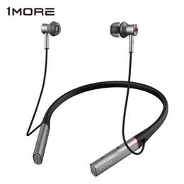 Canada 1MORE E1004BA Dual Driver BT ANC dans l'écouteur Oreillette Bluetooth sans fil avec annulation active du bruit cheap active dual Offre