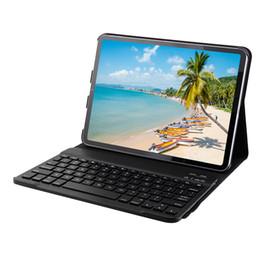 Deutschland FT-1130B Smart Keyboard Pro 11 Zoll ultra-dünne drahtlosen Tastatur-Kasten Magnetisches abnehmbare Tablet-Abdeckung Versorgung