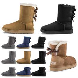 Botas de invierno clásico corto online-UGG boots  para hombre mujer Stan designer negro blanco rojo azul plata rosa smith mejores zapatillas de deporte Zapatos casuales tamaño 36-45