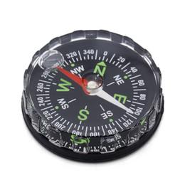 12pcs 12mm compasses portable handheld outdoor emergency survival compass ZP